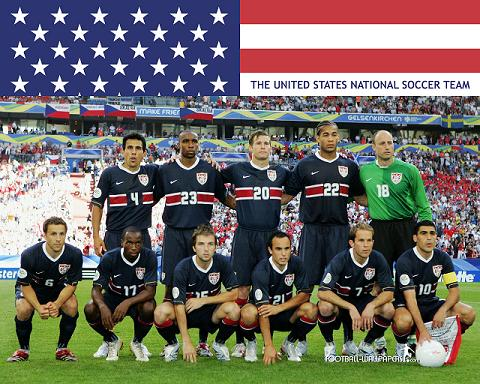 Team-USA-Soccer