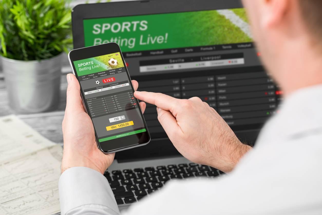 paris sportifs en ligne