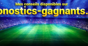 pronostics gagnants